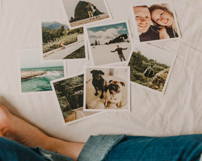 Organise your travel photos