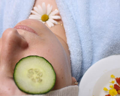 Practise self-care with a spa experience