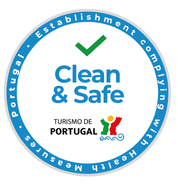 Portugal: Clean&Safe